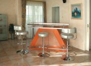 Bar Capri Pastell
