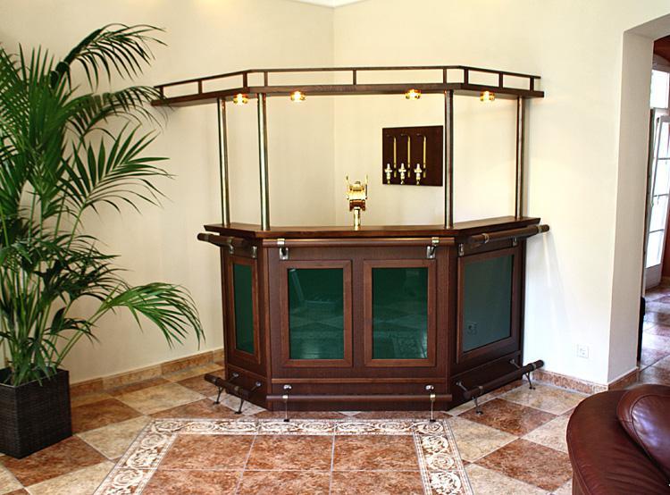 Wohnzimmerbars   Ullmann Hausbars