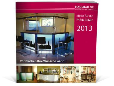 tresen von ullmann hausbars. Black Bedroom Furniture Sets. Home Design Ideas
